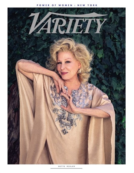 Variety Cover - 4/2/2019
