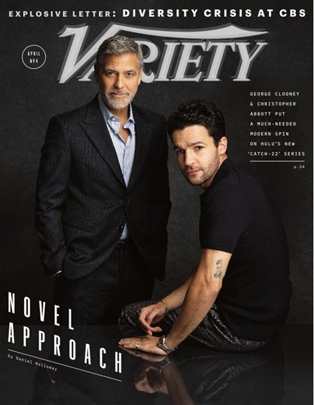 Variety Cover - 4/23/2019