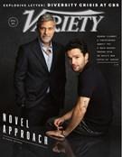 Weekly Variety Magazine 4/23/2019