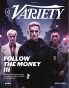 Weekly Variety Magazine 2/11/2019