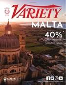 Weekly Variety Magazine 2/9/2019