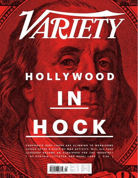 Variety Cover - 1/15/2019