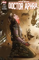 Star Wars: Doctor Aphra 6/1/2019