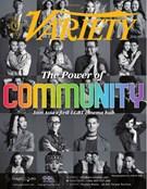 Weekly Variety Magazine 3/18/2019