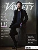 Weekly Variety Magazine 3/19/2019
