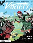 Weekly Variety Magazine 3/5/2019