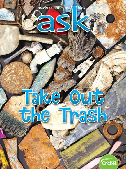 ask Cover - 3/1/2019