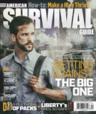 American Survival Guide Magazine 4/1/2019