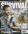 American Survival Guide Magazine | 4/2019 Cover