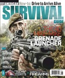 American Survival Guide Magazine 6/1/2019