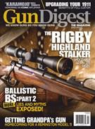 Gun Digest Magazine 4/1/2019