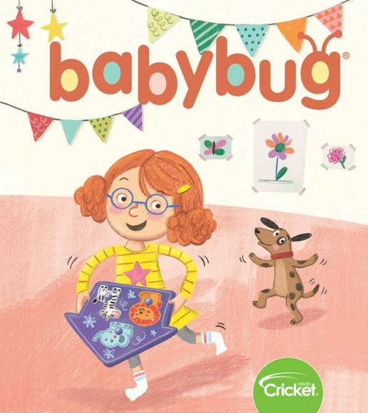 Babybug Cover - 3/1/2019