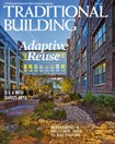 Traditional Building Magazine | 4/1/2019 Cover