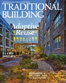 Traditional Building Magazine 4/1/2019