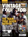 Beckett Vintage Collector | 8/2018 Cover