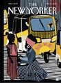 The New Yorker | 5/13/2019 Cover