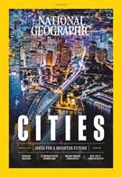 National Geographic Magazine 4/1/2019