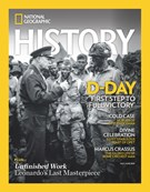 National Geographic History 5/1/2019