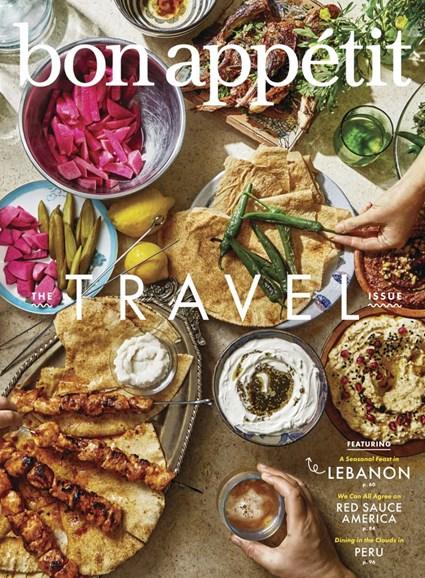Bon Appétit Cover - 5/1/2019
