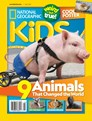 National Geographic Kids Magazine | 5/2019 Cover