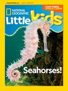 National Geographic Little Kids Magazine 5/1/2019