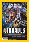 National Geographic En Espanol Magazine | 4/1/2019 Cover