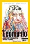 National Geographic En Espanol Magazine   5/1/2019 Cover