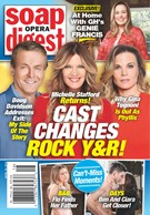 Soap Opera Digest Magazine 4/22/2019