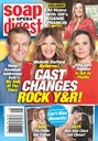 Soap Opera Digest Magazine | 4/22/2019 Cover