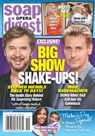 Soap Opera Digest Magazine 5/13/2019
