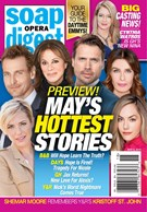 Soap Opera Digest Magazine 5/6/2019