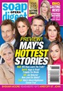 Soap Opera Digest Magazine   5/6/2019 Cover