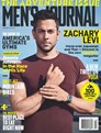 Men's Journal Magazine | 4/2019 Cover