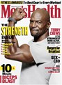 Men's Health Magazine | 5/2019 Cover
