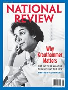 National Review 4/22/2019