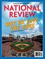 National Review | 4/8/2019 Cover