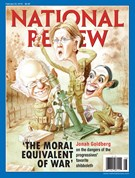 National Review 2/25/2019