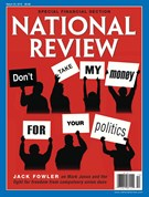 National Review 3/25/2019