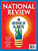 National Review 5/20/2019