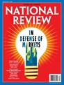 National Review | 5/20/2019 Cover