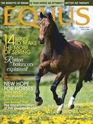 Equus Magazine 3/1/2019