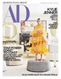 Architectural Digest | 3/2019 Cover