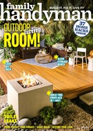 Family Handyman Magazine 5/1/2019