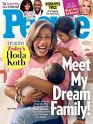 People Magazine 5/13/2019
