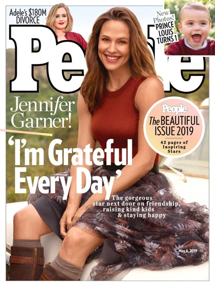People Cover - 5/6/2019