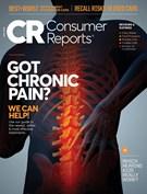 Consumer Reports Magazine 6/1/2019