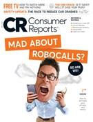Consumer Reports Magazine 5/1/2019