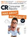 Consumer Reports Magazine | 5/2019 Cover