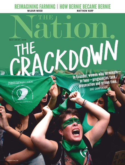 The Nation Cover - 5/20/2019