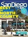 San Diego Magazine | 4/2019 Cover